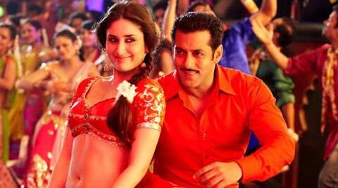 Kareena Kapoor is part of Salman Khan's next film 'Bajrangi Bhaijaan'.