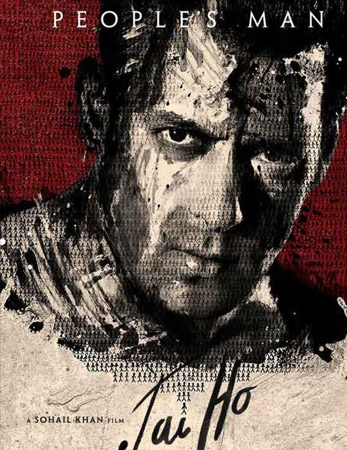 <b>Jai Ho</b>: It was a while since Bollywood superstar Salman Khan tasted failure. But that's exactly what came his way after a long strong of hits at the Box office. The actor took a chance when he decided to go for a non-festive release with 'Jai Ho'. Though the film had a decent opening especially in cities like Lucknow, Rajasthan and Jodhpur, its numbers came nowhere close to a Salman Khan flick.