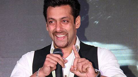 Salman Khan says that Social Media is 'redundant' and he tweets only when he is bored.