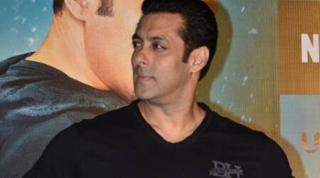 """It was really amazing to dance with Salman Khan,"" said the CID actor"