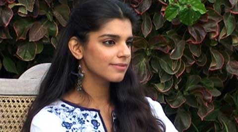 """Will Sanam agree to a Bollywood project if offered, now that she enjoys a decent fanbase? """"Maybe, if a story appeals to me and with some content that helps in bridging the gap (between the countries),"""" Sanam told IANS over phone from Karachi."""