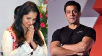 Salman Khan to Sania Mirza: 'Kamaal karti ho', like the spirit