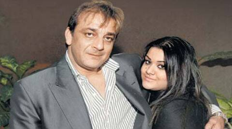 Sanjay Dutt's daughter Trishala has joined hands with Amita Bal.