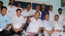 Demanding Gogoi ouster, Assam health ministerquits