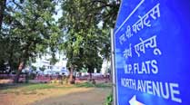 MP flats in North, South Avenue may be razed, bungalows torise