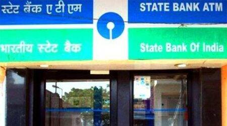 ATM loot, robbery, ATM loot case, SBI atm loot case, Delhi Pandav Nagar loot case, Delhi loot, indian express news