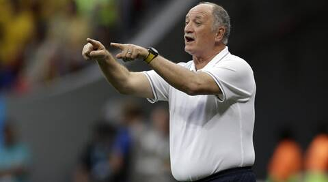 Saturday's loss came on top of Tuesday's 7-1 mauling by Germany in the semi-final in Belo Horizonte, but Scolari maintained that there were plenty of positives from a World Cup in which Brazil finished fourth. (Source: AP)