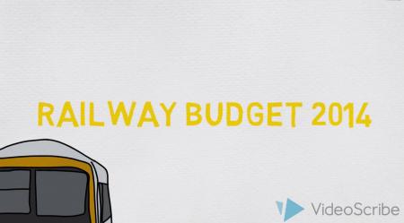 The Railway Budget 2014: Highlights