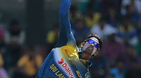 Senanayake's ban has come with immediate effect. (Source: AP)