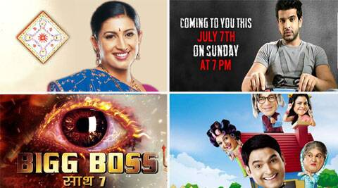Masala overdose? Three kind of TV shows that are turning us into addicts