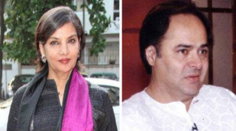 Shabana Azmi remembered her costar Farooque Shiekh on Eid.