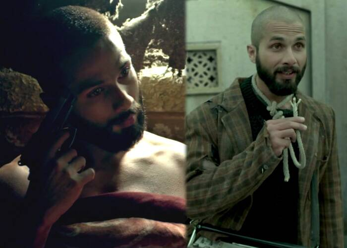 Haider stills: Shahid Kapoor, Tabu ace the emotional graph