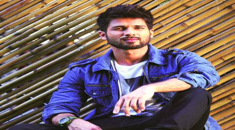For Haider, Shahid Kapoor teams up once again with Vishal Bhardwaj, who directed him in Kaminey.