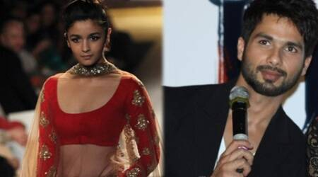 "Alia Bhatt has confirmed she has signed Vikas Bahl's ""Shaandar"" for a role with Shahid Kapoor."