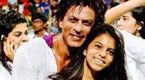 Shah Rukh Khan revealed that Suhana cherishes a desire to become an actor like her father.