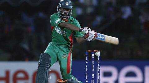 Shakib participated in the Carrebian Premier League without any prior permission from the Bangladesh Crucket Board. 9Source: Reuters)