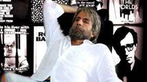 First look: Amitabh Bachchan in 'Shamitabh'