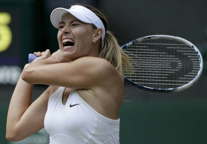 Wimbledon 2014: Rafael Nadal, Maria Sharapova down and out