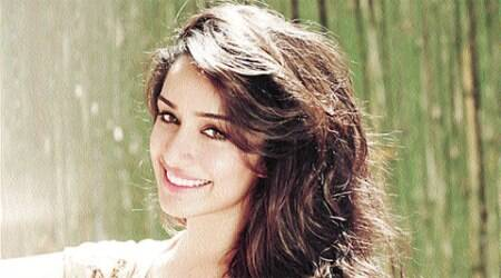 Kapoor enjoyed playing the chirpy, happy-go-lucky, full-of-life girl.