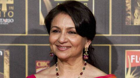 Sharmila Tagore, along with his son, Saif Ali Khan will be present at the ceremony. (Source: PTI File)