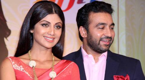"""I lied to my dad that I am going there for an event,"" Shilpa Shetty revealed."
