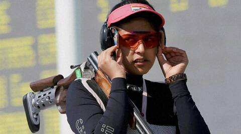 Shreyasi could not win a medal in the last Commonwealth Games in Delhi. (Source: PTI)