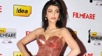 Shruti Haasan great dancer, singer: Sreenu Vaitla