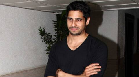 Sidharth Malhotra: I am preparing for my next which is a remake of 'Warrior'.