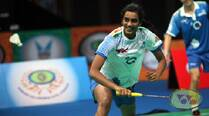 Assured bronze, Sindhu scripts history at World Championships