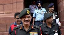 Dalbir Singh takes over as new army chief on Thursday