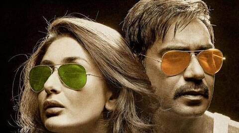7 reactions we had while watching the Singham Returns trailer.
