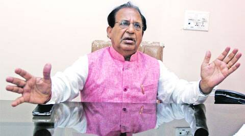 While Jagdish Mukhi is believed to have emerged as the frontrunner for the CM's post if the BJP forms the government, the leader said he would do as ordered by the top brass.