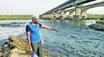 Four drown in Sabarmatiriver
