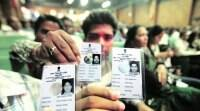 Most EC letters sent to 'missing voters' fail to find addressees