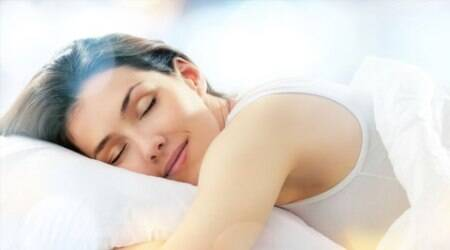 Listening to other languages while you are asleep helps reinforce prior learning. (Source: Thinkstock Images)