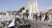 4 killed in car bomb attack inSomalia