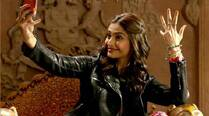 T-Series acquires music rights of Sonam Kapoor's 'Khoobsurat'