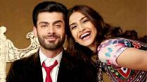 Sonam Kapoor, Fawad Khan to make 'Entertainment Ke Liye...' finale 'Khoobsurat'