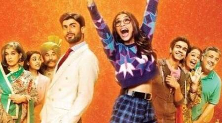 Sonam Kapoor's 'Khoobsurat', in its essence remains much like Rekha's film.