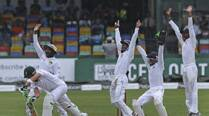 South Africa survive in rain, win series 1-0