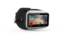 Spice launches sim-enabled smartwatch SmartPulse