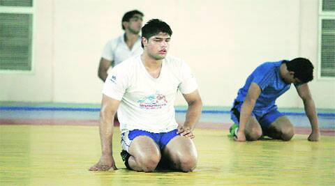 Satyawart first came into the limelight with a creditable bronze-winning performance in the 100 kg category at the first-ever Youth Olympics held in Singapore in 2010.