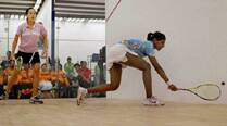 Ghosal, Pallikal enter CWG singles quarters for first time