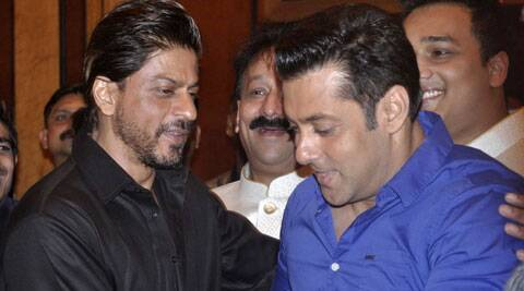 Salman Khan: If not me, then I think Shah Rukh Khan will be a great host for this season of 'Bigg Boss'