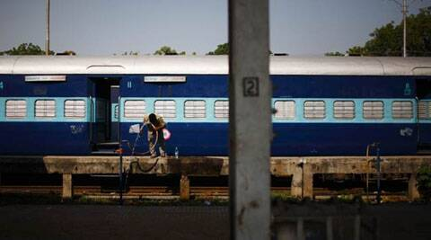 Sadananda Gowda's rail budget is a missed opportunity.