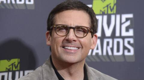 Steve Carrell will play the patriarch of a family. (Source: Reuters)