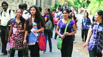 Engineering admissions: Minimum marks must for management quota