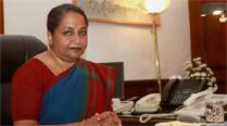 Foreign secys talk, Sujatha Singh to travel to Pak on Aug 25