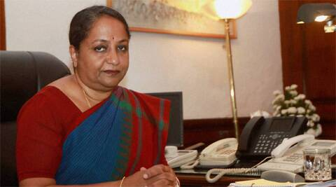 Foreign secys talk, Sujatha to travel to Pak on Aug 25