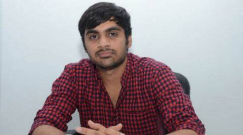 Sujeeth is awaiting the release of forthcoming Telugu romantic actioner 'Run Raj Run'.